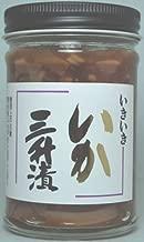 いか三升漬(瓶)140g