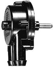 Bosch Home and Garden 2609255712 Bosch 2609255712-accesorios para Adaptador de Taladro (UniversalImpact 800 PSB 850-2 RE, Negro, 1 Pieza(s)