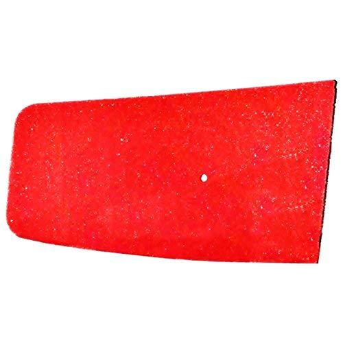 Luchtfilter vervangende luchtfilter X8R (AF-06) + BISOMO sticker