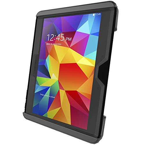 RAM-HOL-TAB25 Tab-Tite Holder for Samsung Galaxy Tab 4 10.1' 10.5' with Otterbox Defender Case