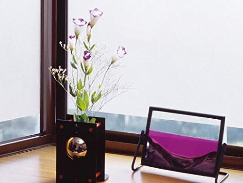 飛散防止効果のある窓飾りシート(大革命アルファ) GH-9208 92cm丈×90cm巻