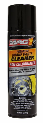 MAG 1 Non-Chlorinated Brake Cleaner