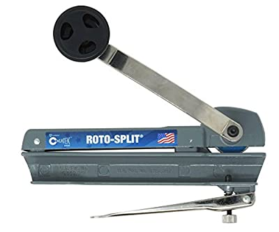 Southwire Tools & Equipment RS-101A Seatek Super Roto-Split, Armored Cable Cutting Tool
