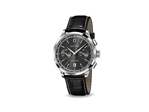 Eberhard Extra Fort Grande Taille Automatik Uhr, ETA7750, 41mm, 5atm, 31953.3.CP