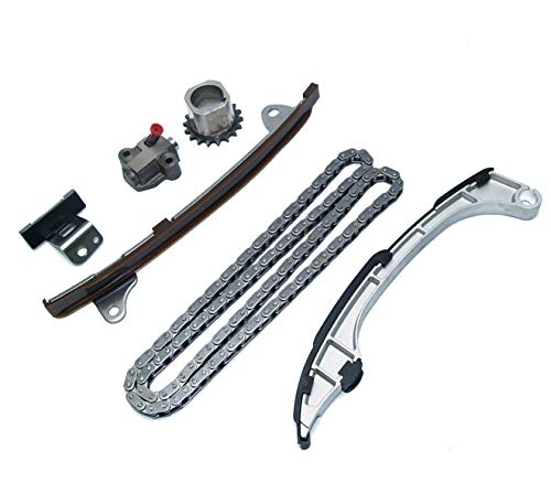Timing Chain Kit Replacement for TOYOTA CAMRY 2AR-FE 2.5L 2010-2014, RAV4 2009-2013, Lexus E300h 2013, SIENNA VENZA 1AR-FE 2.7L