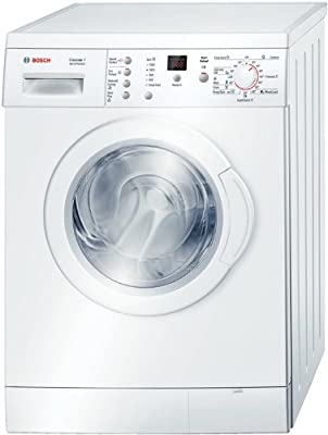 Bosch Ltd WAE24369GB 1200rpm Washing Machine 7kg Load 15 Progs White