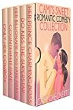 Cami's Sweet Romantic Comedy Collection (English Edition)