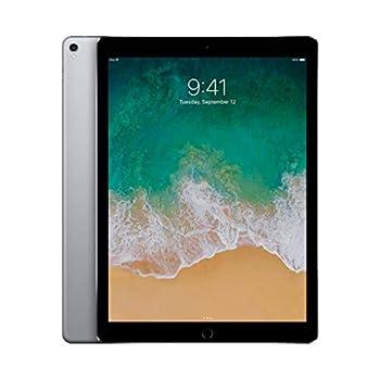 Renewed  Apple iPad Pro Tablet  128GB Wi-Fi 9.7in  Gray