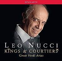 Verdi: Great Arias