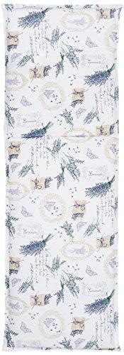 BEST 04401635STS d.1543–Cojín para Tumbona, 190x 60x 7cm, Multicolor