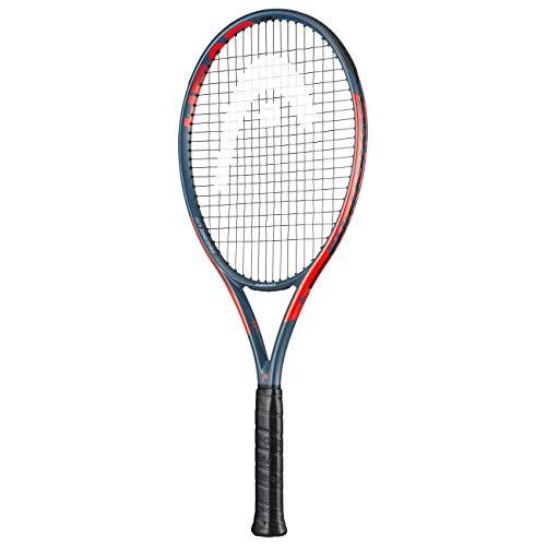 HEAD Challenge Lite Raquetas de Tenis, Adultos Unisex, Multicolor, 3
