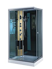 Shower Shower Cabin Shower Temple Shower Separation Ready-made Shower Corner Shower Complete Portofino*