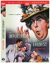 Movie DVD - The Importance of Being Earnest (1952) (Region code : all)