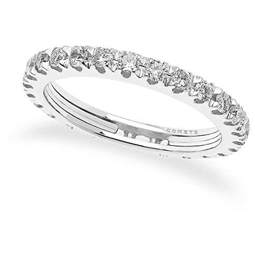 anello donna gioielli Comete Fedine elegante cod. ANB 2269