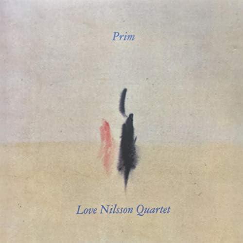 Love Nilsson Quartet