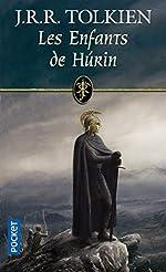 Les enfants de Hurin de J.R.R. TOLKIEN