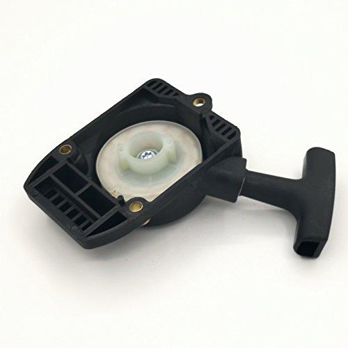Cancanle Arrancador de Retroceso para Stihl FS80 FS85 FR85 FS75 Desbrozadora Reemplazar 4137 190 4000