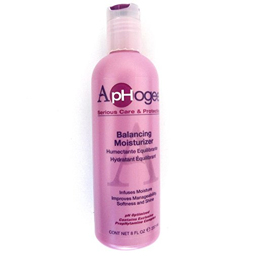 aphogee balancing moisturizer 237 ml