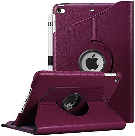 Fintie Rotating Case for iPad Mini 5 2019 iPad Mini 4 360 Degree Rotating Smart Stand Protective product image