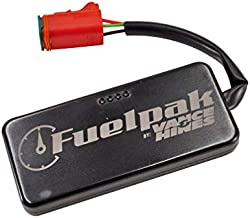 Vance & Hines Fuelpak FP3 Autotuner Fuel Management: Performance Tuning Software (Fits 4-Pin Harleys) 2007-2013 Touring FLH/FLT, 2007-2011 Dyna FXD, 2007-2010 Softail FXST/FLST, 2007-2013 Sportster XL