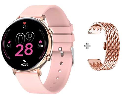 Smartwatch Mujer  marca susnov