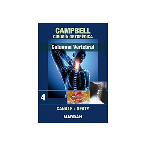Campbell. Cirugía ortopédica. Tomo 4