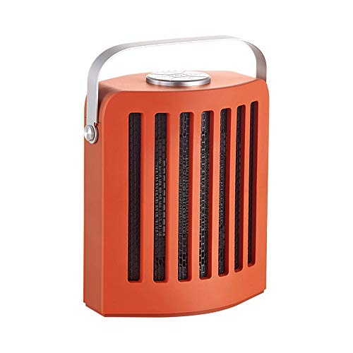 Best Deals! ZH1 Ceramic Fast Heating Portable Heater, 3 Modes Adjustable, with Overheating Protectio...