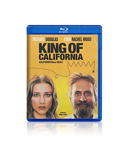 King Of California - Kaliforniyanin Krali