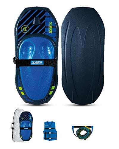 Jobe Kneeboard Sentry Kneeboard Pakket Blauw