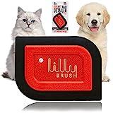 Lilly Brush Mini Pet Hair Detail...