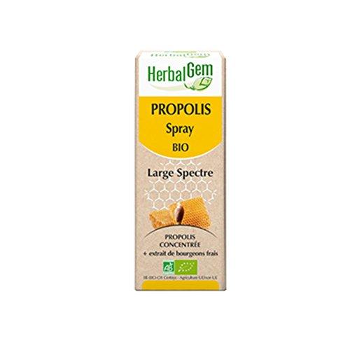 HerbalGem Bio Propolis Spray 15 ml