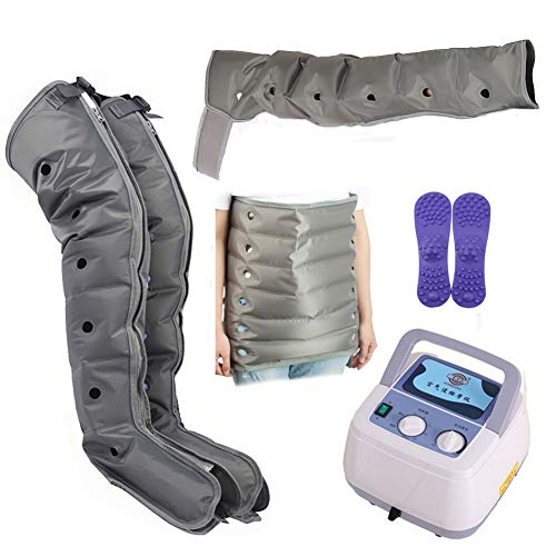 Why Should You Buy FAIRPrin Leg Massager, Upgrade Breathable Leg Massager with 6 Chamber Massage, Re...