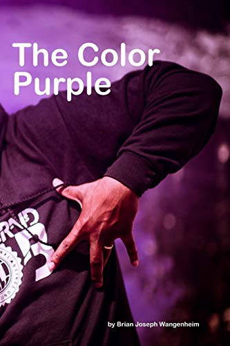 The Color Purple: all about purple: 4
