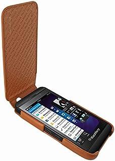 Piel Frama 615 iMagnum Tan Leather Case for BlackBerry Z10
