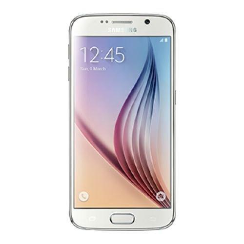 O2 Samsung Galaxy S6 64GB Weiss
