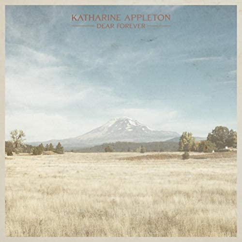 Katharine Appleton feat. Maja Norming