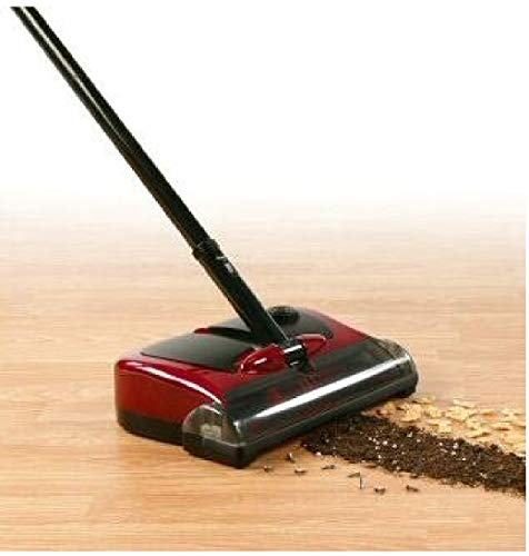 Check Out This Scunci 52009 Cordless Rechargeable Sweeper