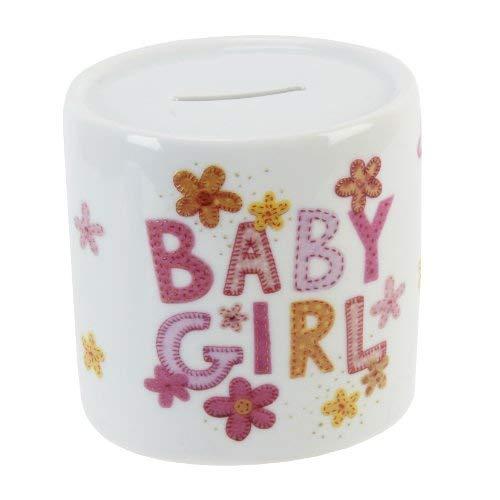 Blue Eyed Sun Tirelire pour bébé – Cadeau Pour Bébé Fille