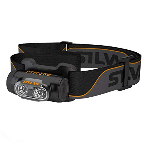 Silva Headlamp Mr350 Head Torch One Size Colour