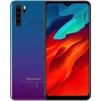 Blackview A80 Pro Teléfono Móvil Libres 4G, Pantalla HD + de 6.49 ...