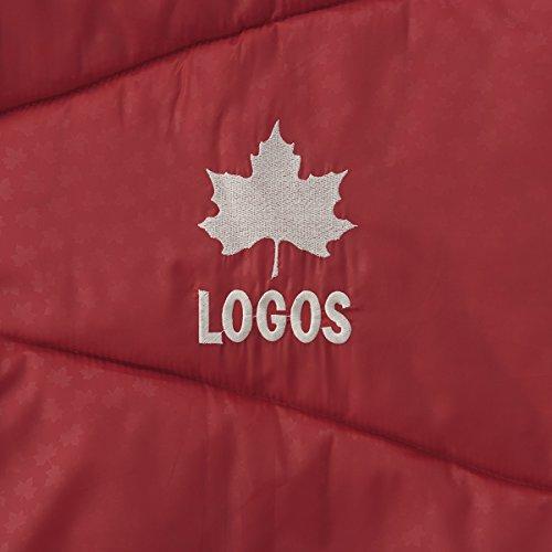ロゴス(LOGOS)丸洗いスランバーシュラフ・-272602030