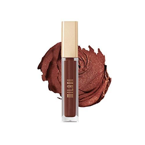 Milani Cosmetics Amore Matte Metallic Lip Creme - Making Me Matte