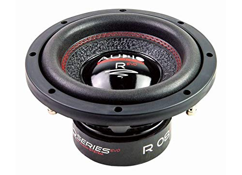 Audio System R 12 EVO RADION Series 300 mm HIGH EFFICIENT Subwoofer 600 Watt RMS