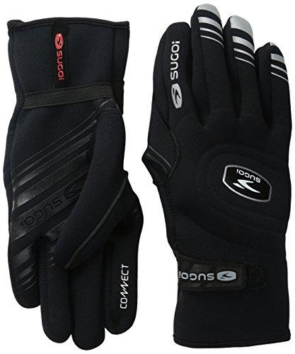 Sugoi RS Rain Handschuhe M schwarz