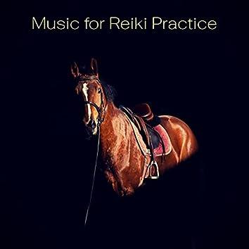 Music for Reiki Practice