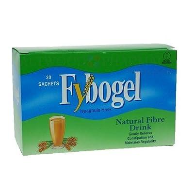 fybogel Original/Natural sachets 30 x 2 (60 Sachets)