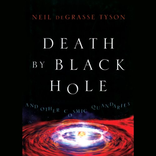 Death by Black Hole  Audiolibri