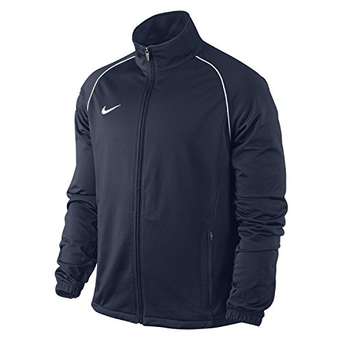 Nike Veste Foundation 12 Poly Obsidienne/White - Taille S
