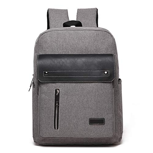 G-rf Laptop Rugzak Universal Multi-Function Oxford Cloth Laptop Computer Schouders zak zaken rugzak Studenten Bag, Maat: 39x30x12cm, for 14 inch en onder Macbook, Samsung, Lenovo, Sony, Dell Alienware