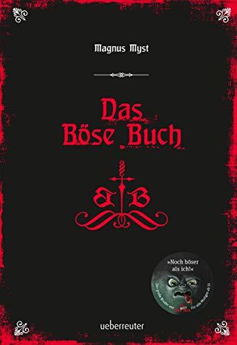 Das Böse Buch: Das böse Buch Bd. 1 (Die Bösen Bücher)
